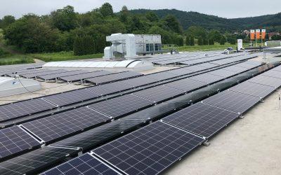 Nachhaltigkeit bewegt uns alle!