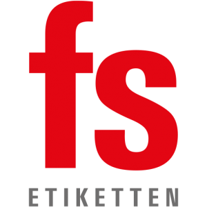FS - Etiketten